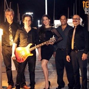 Palm Beach 60s Band | The Ignite Band