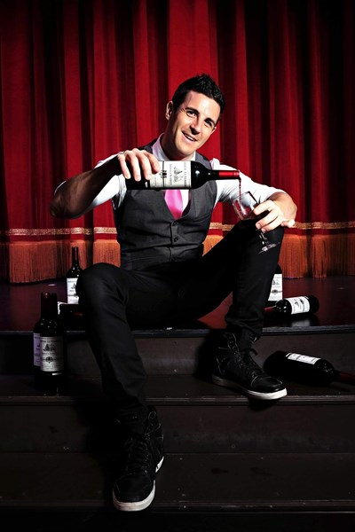 "Titou ""The French Touch of Magic"" - Comedy Magician - Las Vegas, NV"