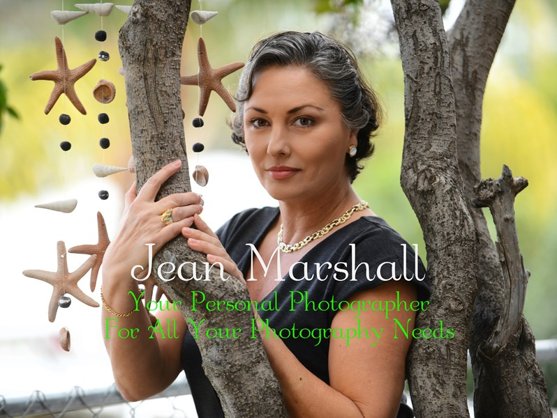 Jean Marshall Photography - Photographer - Dana Point, CA