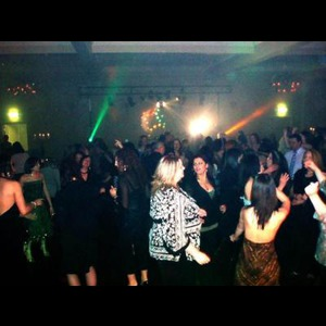 Ashford Bar Mitzvah DJ | William Thomas