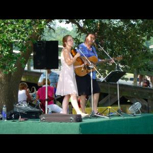 Christine Young - Acoustic Band - Kill Devil Hills, NC