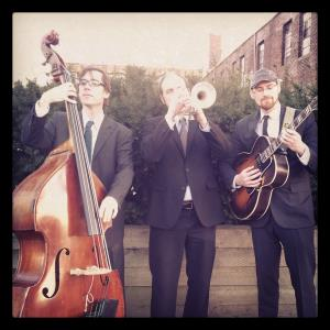 Manchester World Music Trio | Of An Oak Music