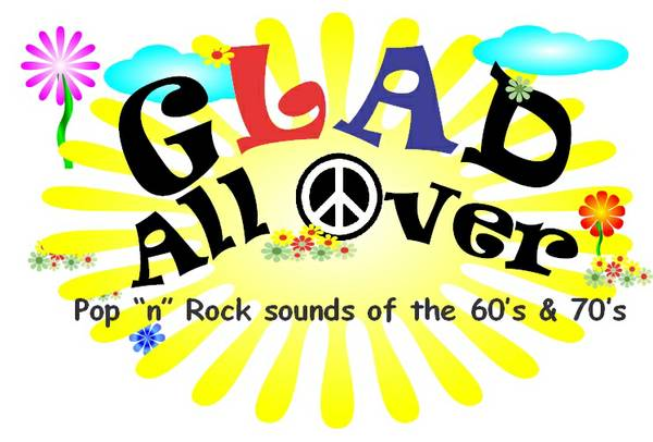Glad All Over Band - 60s Band - Land O Lakes, FL