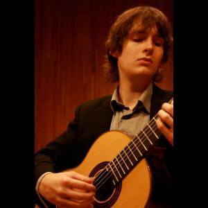 Washington Classical Guitarist | Joseph Miller Classical Guitarist