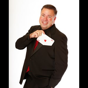 Pinopolis Magician | Illusionist Howard Blackwell, The Classic Conjurer