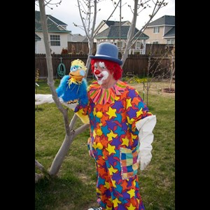 Kennewick, WA Clown | Wacky Jack the Clown