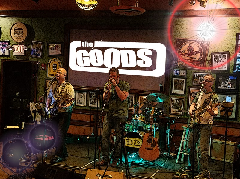 The Goods Band - Cover Band - Cleveland, OH