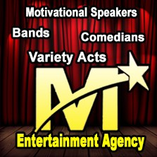 M Enterainment Agency Indy - Comedy Magician - Indianapolis, IN