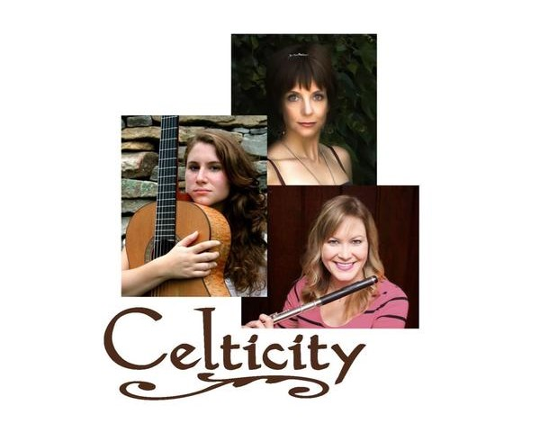 Celticity - Celtic Band - Preston, CT