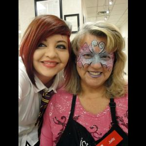 Shirley's Fun Face Painting - Face Painter - Lancaster, CA