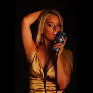 Stephanie Williams - Pop Singer - Philadelphia, PA