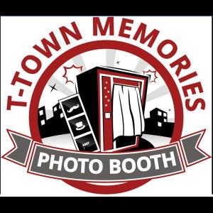 Brookside Photo Booth | T-town Memories Photo Booth