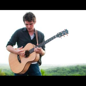 Jason Swanson - Acoustic Guitarist - New York City, NY