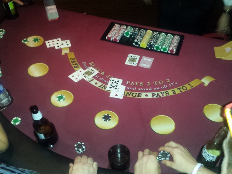 US Poker & Casino Parties - Casino Games - Chicago, IL