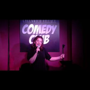 Christine Meehan - Comedian - New York City, NY