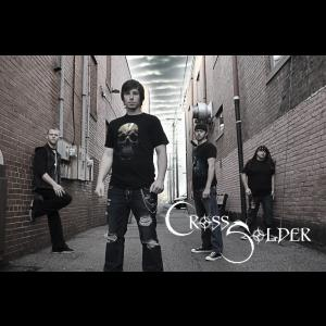 Cross solder - Metal Band - Parkersburg, WV