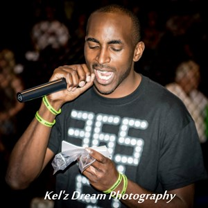 Kingsport Radio DJ | JP The Great