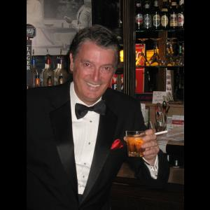 Eric Richardson - Dean Martin Tribute Act - Baltimore, MD