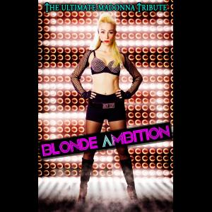 Blonde Ambition Madonna Tribute - Madonna Impersonator - Palm Springs, CA