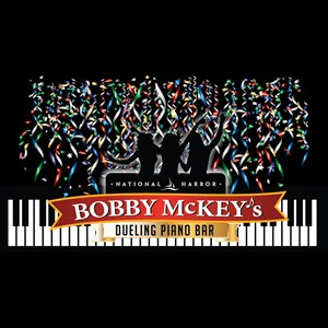 Maryland Rock Duo | Bobby McKey's