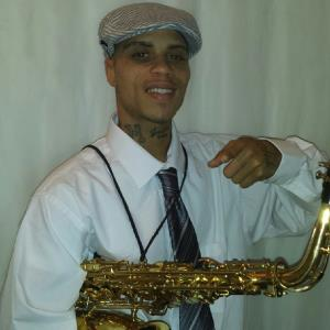 Dmichael - Jazz Saxophonist - Houston, TX