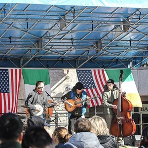 Newport Irish Band | Boxty