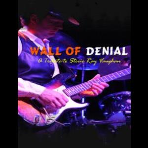 Wonder Lake, IL Tribute Band | Wall of Denial (A Tribute to Stevie Ray Vaughan)