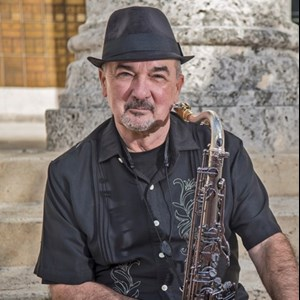 Osprey Saxophonist | Jim Blackburn - Smooth Jazz Sax