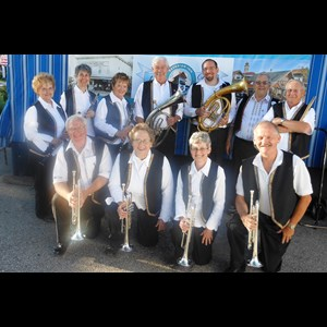 Montpelier Polka Band | Vesela Kapela - Czech/German Brass Band