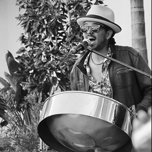 California Caribbean Band | Irie Earth Steel Drum Entertainment
