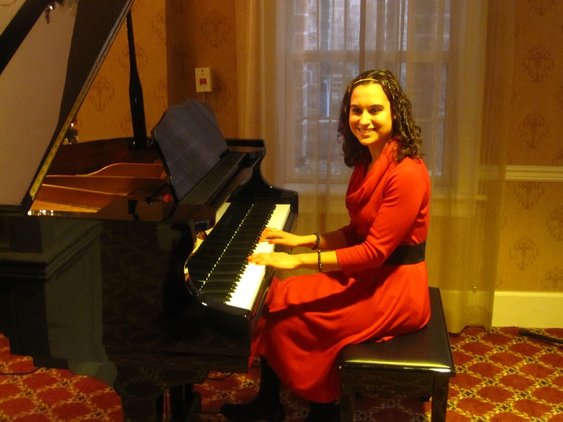 Cara's Piano & Flute Tunes - Pianist - Pittsburgh, PA