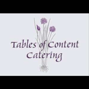 Tables of Content Catering - Caterer - Boston, MA