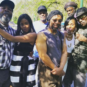 Woodland Park Reggae Band |  Aljam  And The Reggaelution Band