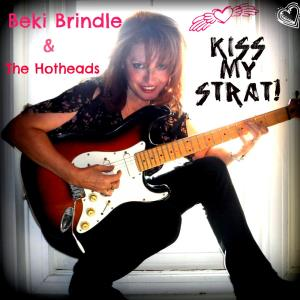 Beki Brindle - Roots Band - Blooming Grove, NY