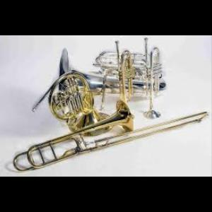 Parliament Brass Quintet - Chamber Music Brass Ensemble - Atlanta, GA