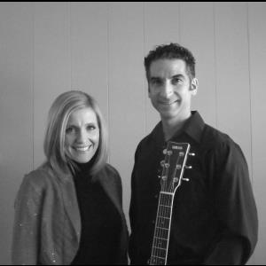 Jan and John L'Ecuyer - Acoustic Band - Wheeling, WV