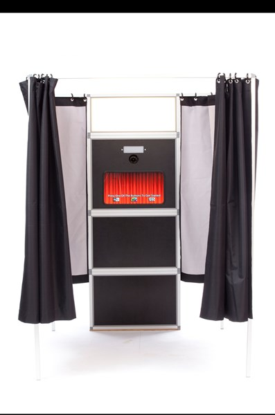 Brookins Photo Booth - Photo Booth - Lizella, GA