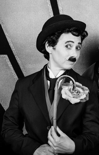 Charlie Chaplin in New England - Charlie Chaplin Impersonator - Boston, MA