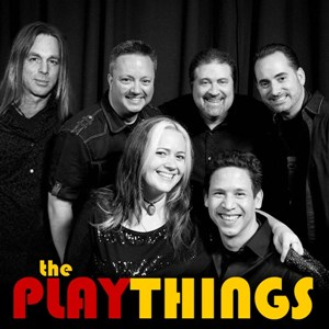 Fremont Cover Band | The PlayThings