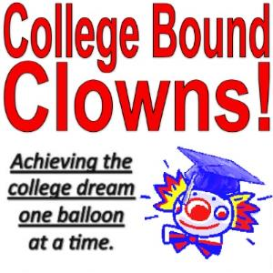 College Bound Clowns! - Balloon Twister - Springfield, MO