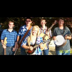 The East  Kentucky Blue - Bluegrass Band - Sandy Hook, KY