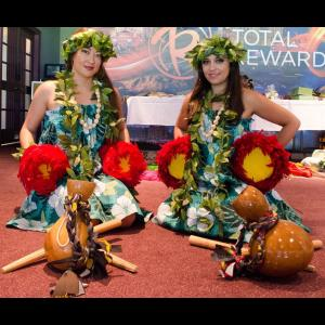Harsens Island Hula Dancer | Ohana Aloha (Ohio Polynesian Entertainment)