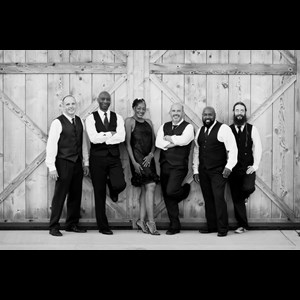 Macon Motown Band | The Plan B Band