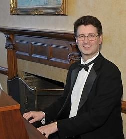 The #1 Recommended Chicago Pianist | Chicago, IL | Classical Piano | Photo #11