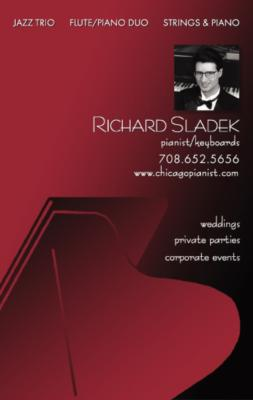 The #1 Recommended Chicago Pianist | Chicago, IL | Classical Piano | Photo #13