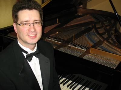 The #1 Recommended Chicago Pianist | Chicago, IL | Classical Piano | Photo #9