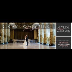 Gray Wedding Photography - Photographer - Chicago, IL