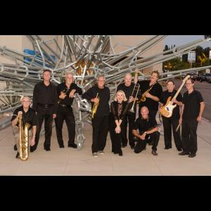 Bakersfield Ballroom Dance Music Band | The Hal Kats featuring Robin Fellows