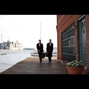 Alverda Classical Duo | Two Rivers Chamber Music