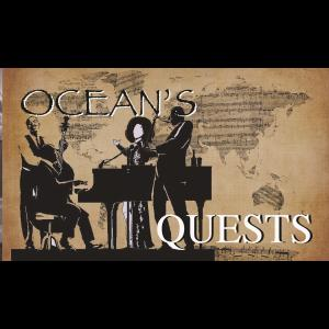 OCEAN'S QUESTS - Indie Rock Band - Charlotte, NC